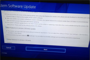 ps4-rest-mode-update