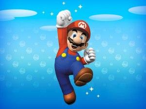 Super Mario Wallpapers 1