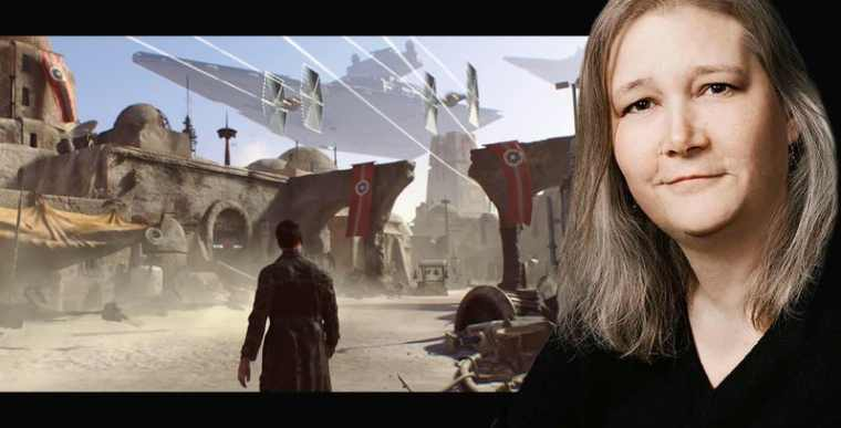 Amy-Hennig-Departure-Visceral-Star-Wars-Game
