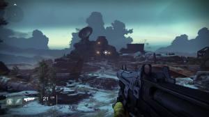 Destiny-landscape