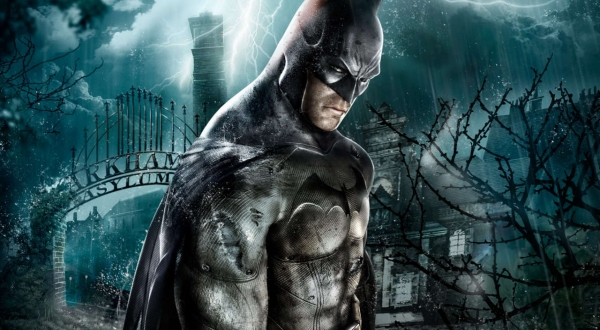 Batman__Return_To_Arkham_136747