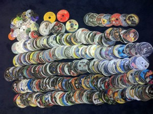 HUGE-500+-VIDEO-GAMES-DISC-LOT-PLAYSTATION-PS2-GAMECUBE-PS3-XBOX-XBOX-360
