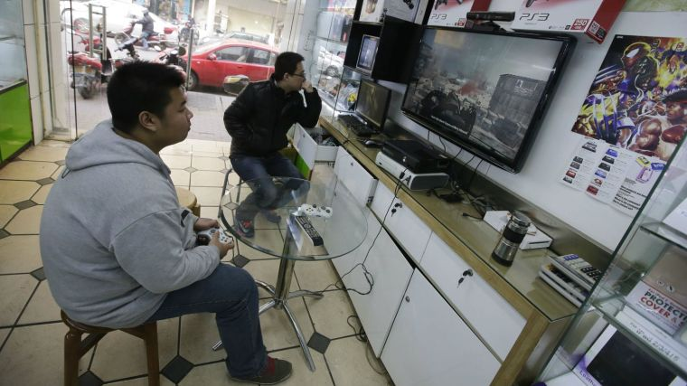 china-video-games
