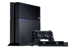 sonyps4console