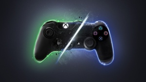 Microsoft-Xbox-One-vs-Sony-PlayStation-4-Side-by-Side-Comparison-Infographics